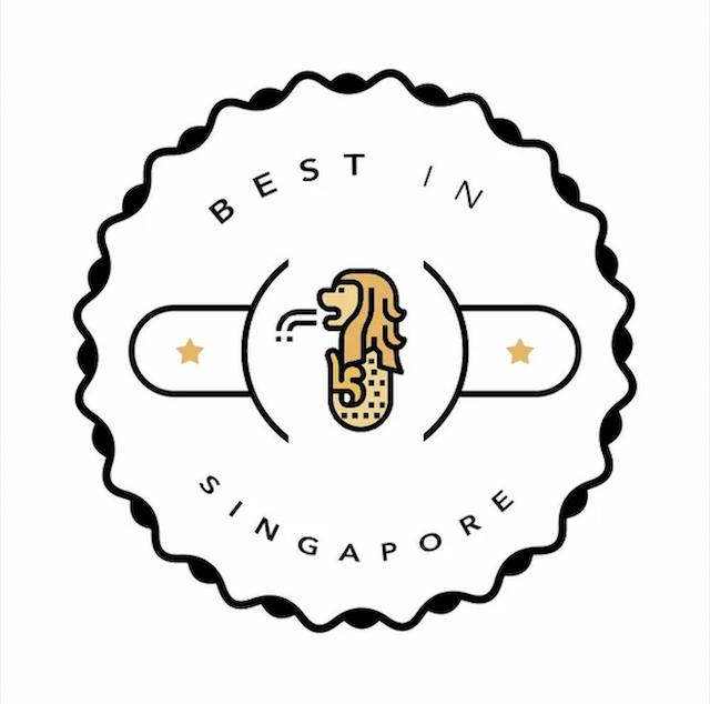 The Calming Ark (Best in Singapore)