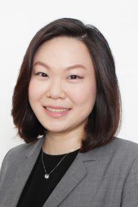 Psychologist Elaine Sum