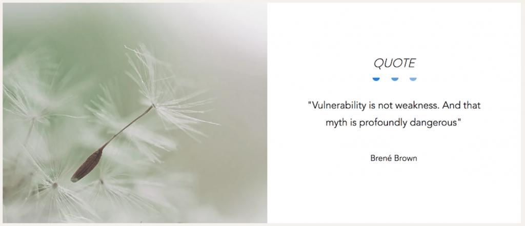 Quote Vulnerability